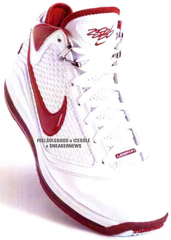 nike-zoom-lebron-7-white-red