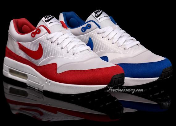 2009 Nike Air Max Color