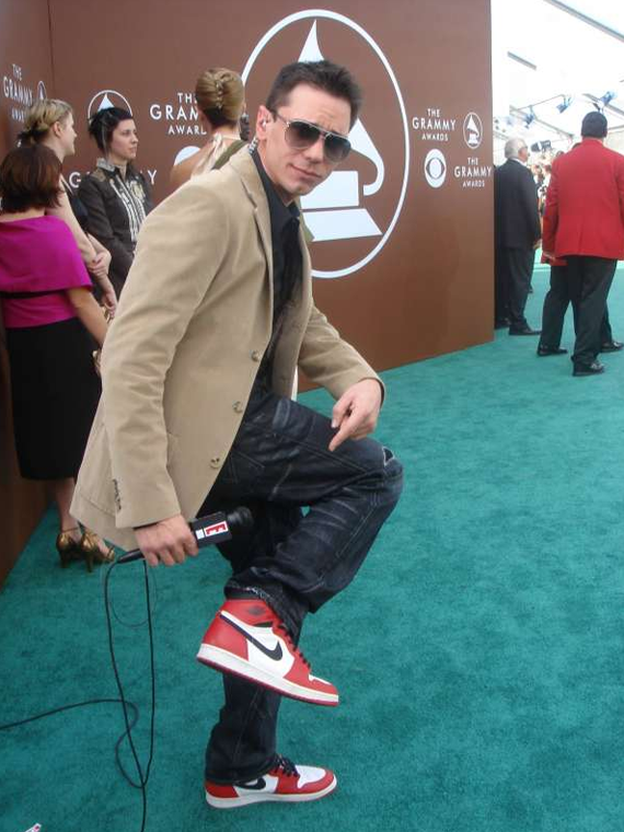 DJ AM x Nike Dunk In the Works