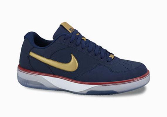 Nike SF Air Force 1 Desert Camo