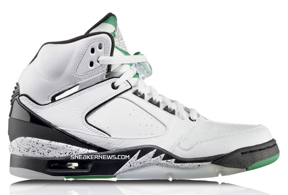 09fbd716fb66 Air Jordan Sixty Plus - 60+ Point Series - Holiday 2009 Releases ...