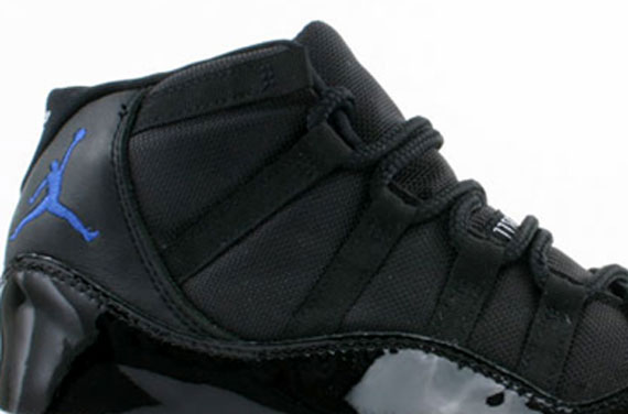 finest selection 7ad60 cfc4a Air Jordan XI (11) – Space Jam – Limited QS Release – November  09