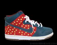 e5eed34232dc Nike Dunk SB - 2009 Archive - SneakerNews.com