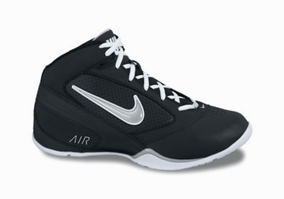 nike air flight scorer