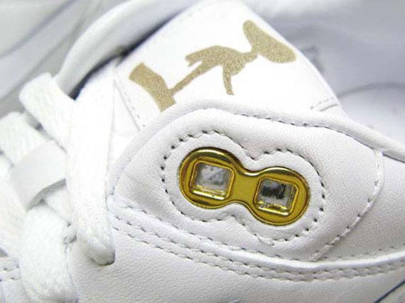 détaillant en ligne b3cb3 d2b55 Nike Air Max 1 Taiwan QS - Chien-Ming Wang - Available ...