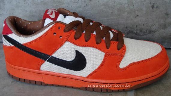 Nike SB Dunk Low - Un-Hemp - Orange - Holiday 2009 - SneakerNews.com 5b5ea9d3b