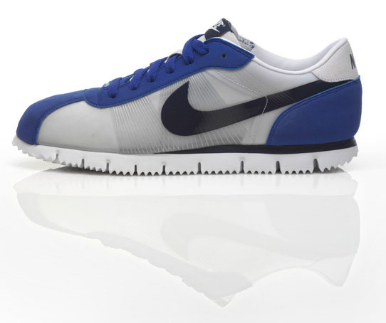 nike cortez fly motion