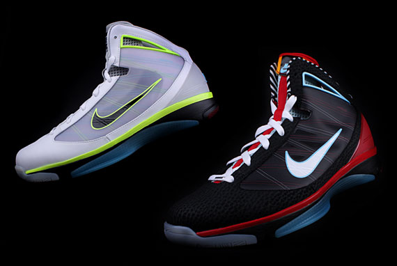 b141ccd1e85422 Nike Hyperize - White Men Can t Jump Pack - Release Reminder ...