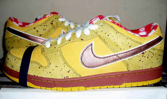 nike,sb,dunk,yellow,lobster,1