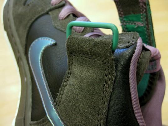 competitive price 99bba 901b2 Nike Dunk Mid SB - Northern Lights - SneakerNews.com