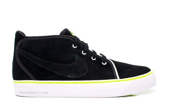 good Nike Toki Mid Black Lime Green - molndalsrev.se f84b29cfe