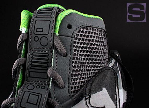 online retailer 38fce 2b2ab hot sale 2017 Nike Basketball x Transformers II Pack Zoom Flight Club  Megatron