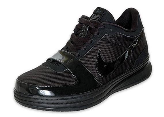 Nike Zoom LeBron VI Low - Black
