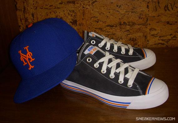New York Mets x Pro-Keds 69er Uptowner
