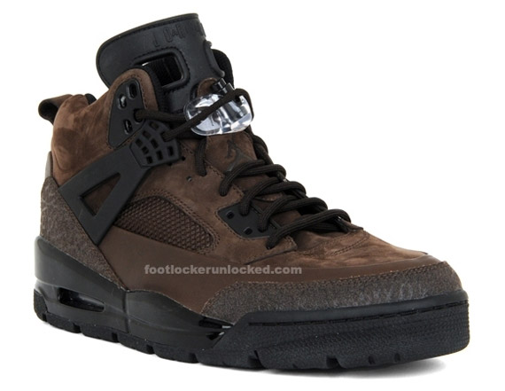 9dd8ce7847f2 Air Jordan Spiz ike Winterized Boot - Dark Cinder - Black - October ...
