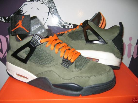 Nike Air Jordan Undefeated Nike Air Tr Cruz Cool Grey Shoes