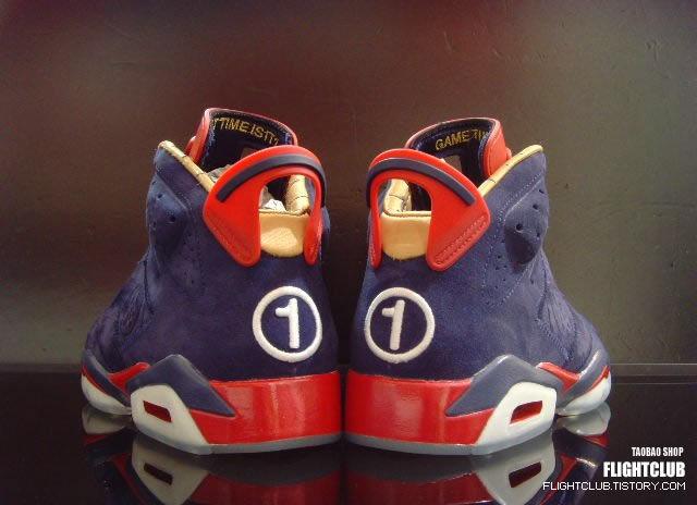 Air Jordan 6 Doernbecher - Breakdown & Release Info - SneakerNews.com