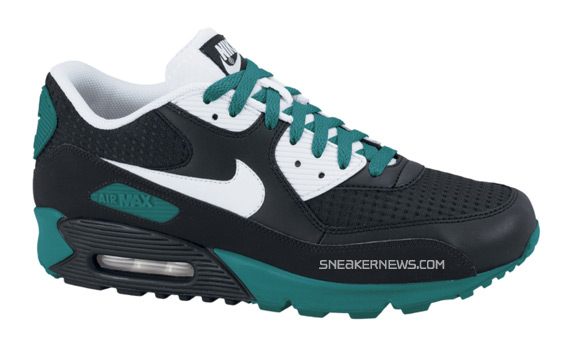pretty nice c7c2f a9538 Nike Air Max 90 Fall 2009 Releases outlet