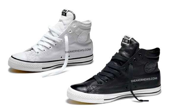 Converse Skateboarding (CONS) CTS High