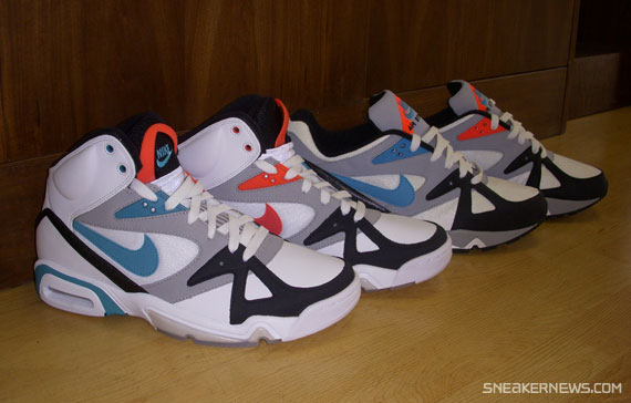 new product c546b b62a4 nike air structure