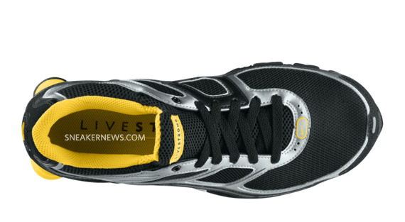 Nike Shox Turbo 9