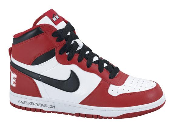 Big  Sporting Goods Nike Shoes
