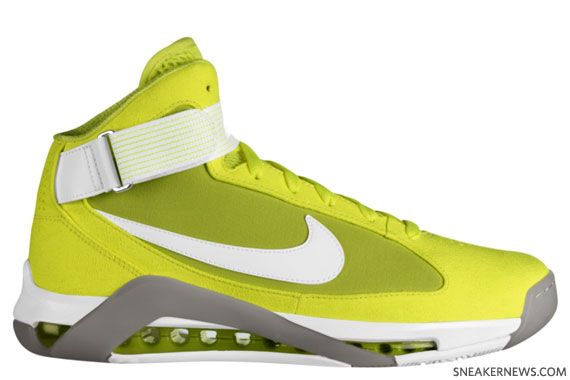46b075492 Nike Hypermax NFW Tennis Ball Pack - Nikestore - SneakerNews.com