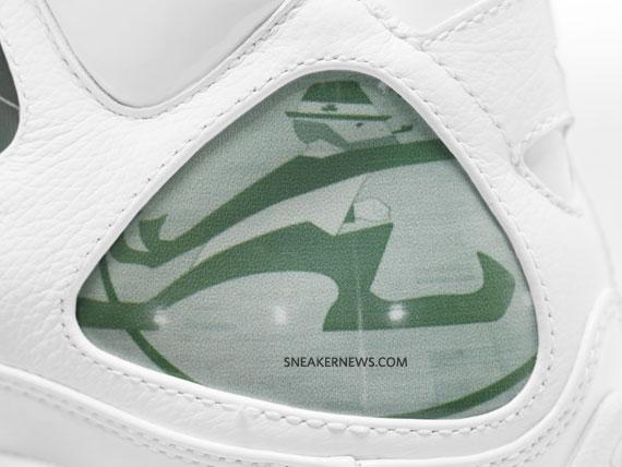 Nike Air Max LeBron VII City Pack Shenyang