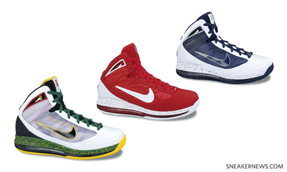 newest 00d22 1460e Nike Air Max Hyperize - Summer 2010 - SneakerNews.com