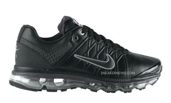 Nike Air Max 2009 Signe En Cuir SAST en ligne Livraison gratuite Manchester livraison gratuite Y5yi0wi2