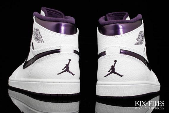 de9dd91b0d2 35c40 5aef5 spain air jordan 1 white grand purple metallic 008a6 6a777 ...