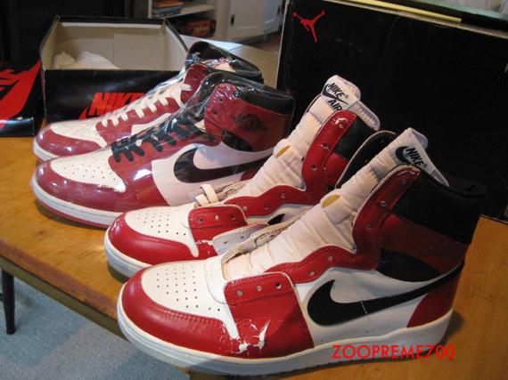 1984 air jordan shoes for sale