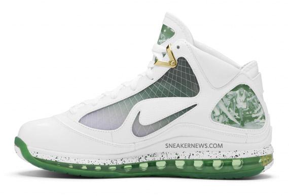 d69203ebf95b Nike Air Max LeBron VII More Than A Game Artist Series + City Pack Los  Angeles