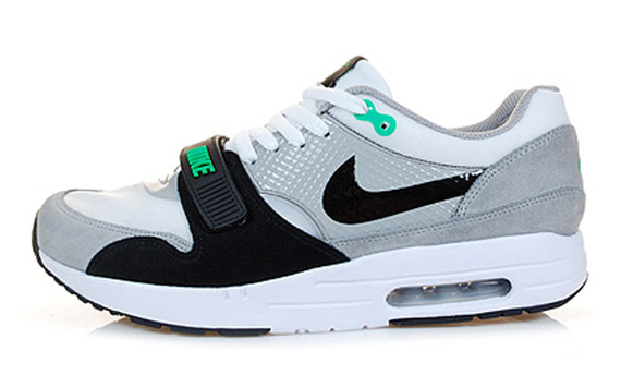 new arrival 43a04 6717f Nike Air Maxim 1 Trainer ND - Chlorophyll - SneakerNews.com
