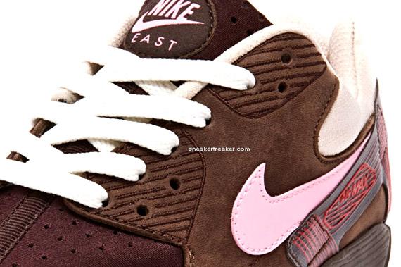 ffb356dc7b ... DQM x Nike Air Max 90 Current Huarache - Bacon - SneakerNews.com ...