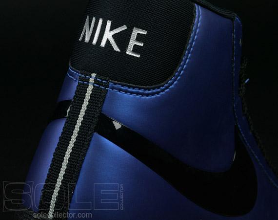 d3a84972d5b Nike Blazer High + Big Nike High - Foamposite Inspired - New Images ...
