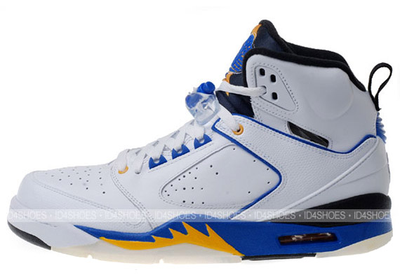size 40 0115b 1b031 Air Jordan Sixty Plus (60+) – Laney High School – Available