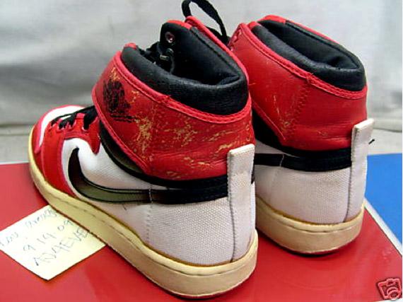 Air Jordan 1985 Ebay ERfWyNqOg