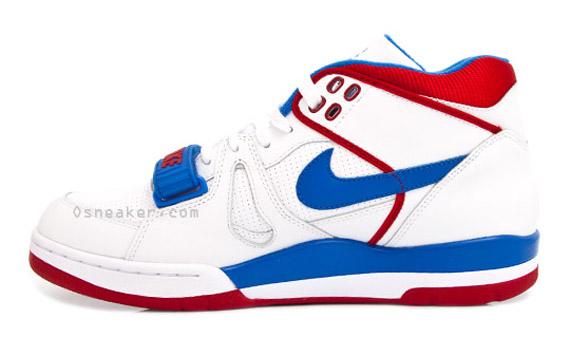 """Nike SB Air Force II Low """"76'ers"""""""