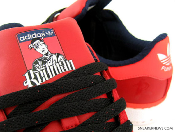 Asesorar Sucediendo internacional  Def Jam x adidas - 25th Anniversary Collection - Redman - Superstar II +  Forum - SneakerNews.com