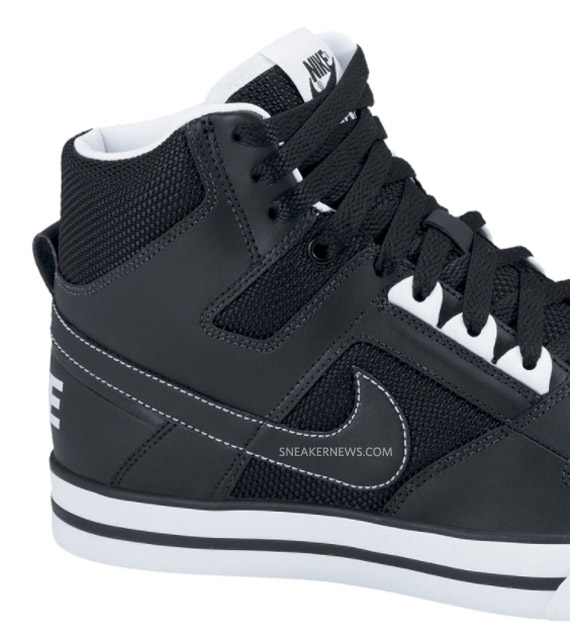 nike delta force high ac