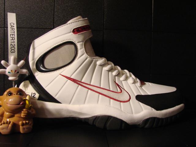 timeless design coupon codes biggest discount Nike Air Zoom Huarache 2K4 x Air Jordan XI (11) - Wear Test ...
