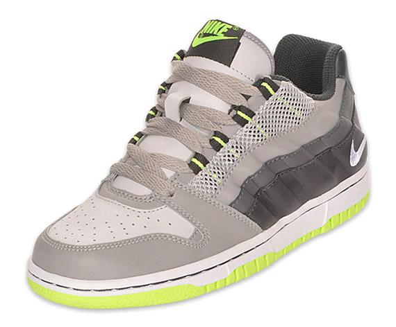 buy online 5503b 5ad11 Nike Vunk (GS) – Dunk + Air Max 95 Hybrid