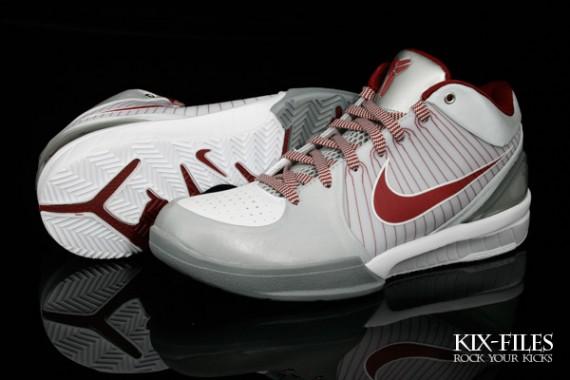 Nike Zoom Kobe IV - Lower Merion HS