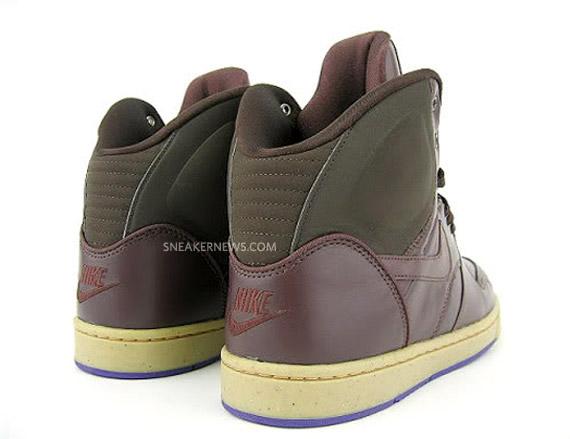 Nike RT1 High - Mahogany - Gum - SneakerNews.com 58cc39390