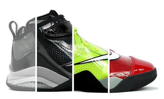 the latest 5c30c 402a9 nike-zoom-flight-club-tf-invisible-pack