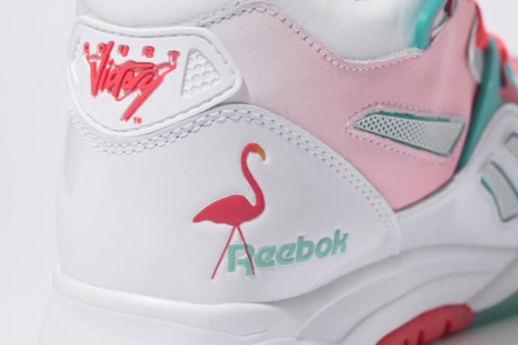 dd1dad3d0e27d2 Reebok Pump Court Victory 2 -  Miami Vice  - SneakerNews.com