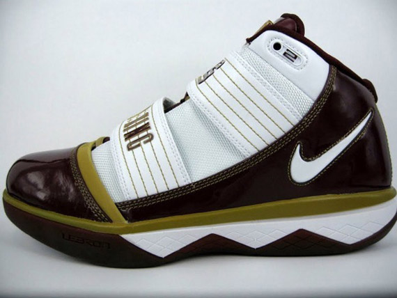 new style 601a2 06ab4 durable service Nike Zoom LeBron Soldier III SVSM CTK Think Pink HOH Harlem