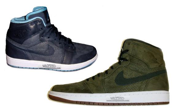 Air Jordan 1 High Premier - 2010 Preview - SneakerNews.com 4b63d38c3