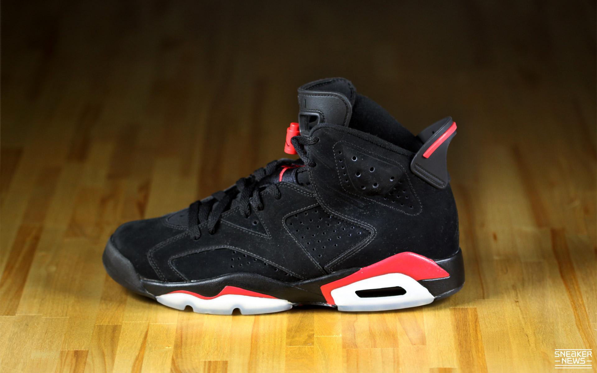Sneaker Wallpapers - SneakerNews.com
